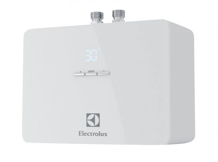 ELECTROLUX Aquatronic Digital 6 kW HC-1017876